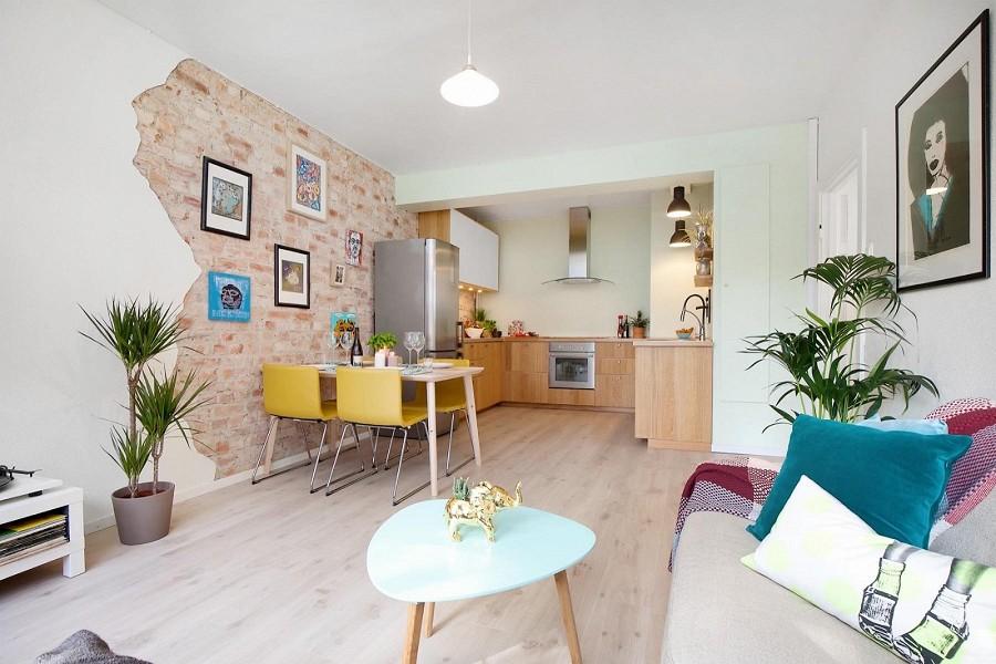 Mieszkanie w bloku – wady i zalety