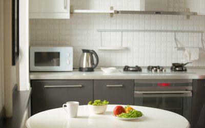 Jakie fronty meblowe do kuchni?